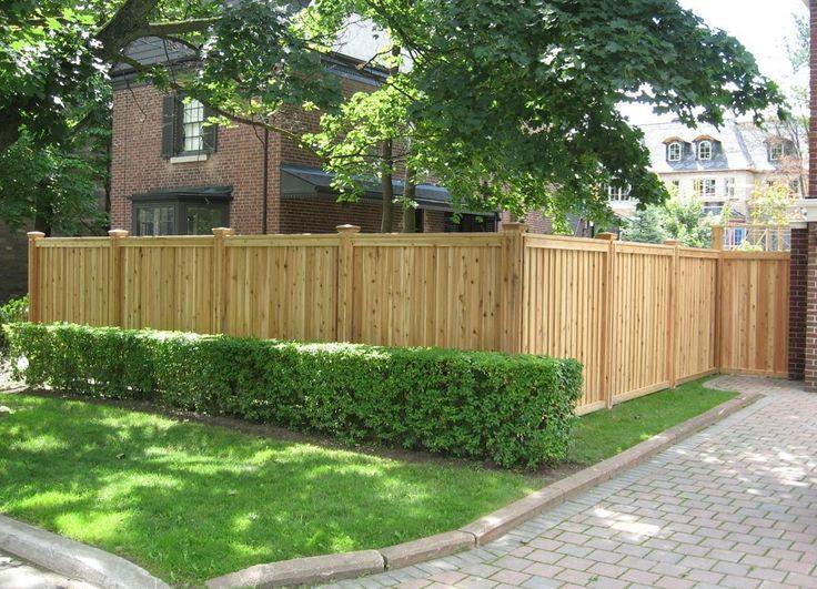 Ideas For Backyard Fences backyard fencing ideas for your landscaping backyard fencing2 landscaping gallery Fence Ideas