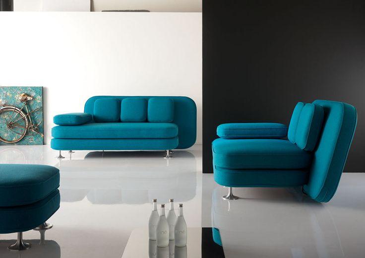 Industrial interior design | Blog | My Italian Living Ltd | Beautiful living room interior |