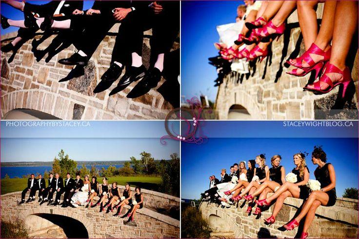 Cobble Beach Weddings