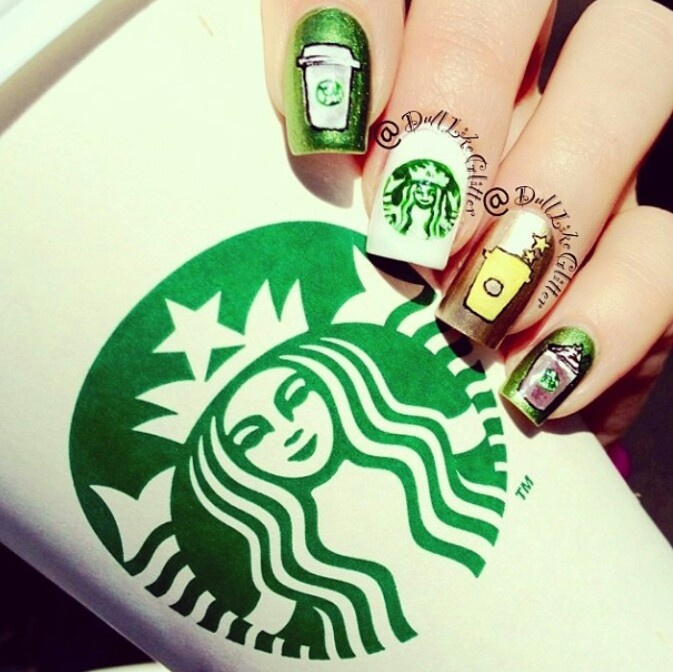 Mejores 124 imágenes de Unhas ♥ en Pinterest | Uñas de los dedos ...