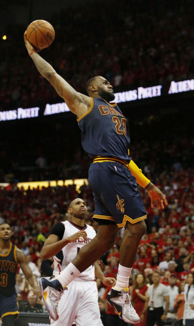 NBA playoff betting: Cleveland Cavaliers vs. Atlanta Hawks Game 2 odds and stats Cleveland Cavaliers  #ClevelandCavaliers
