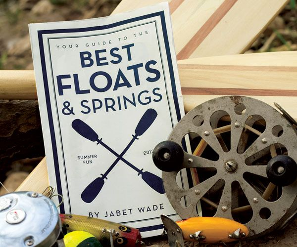 Your Guide to the Best Floats & Springs in 417-land