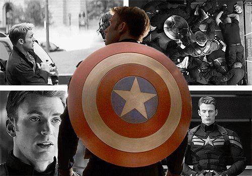 mine Captain America Chris Evans Steve Rogers avengersedit captain america 2