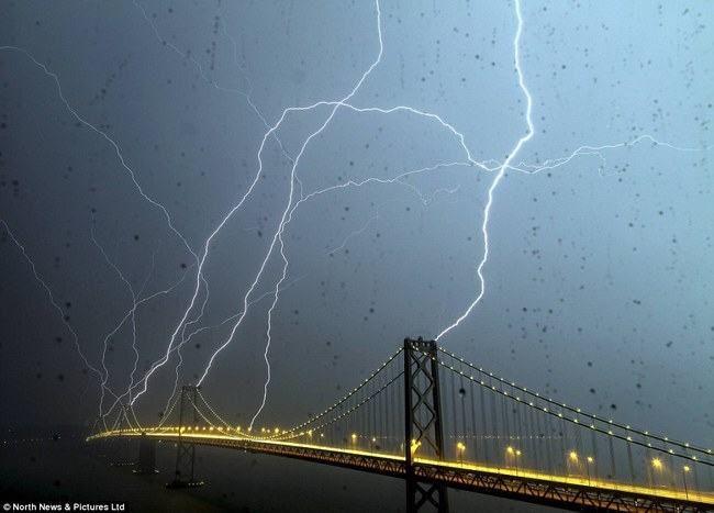 puente de la Bahía San Francisco USA