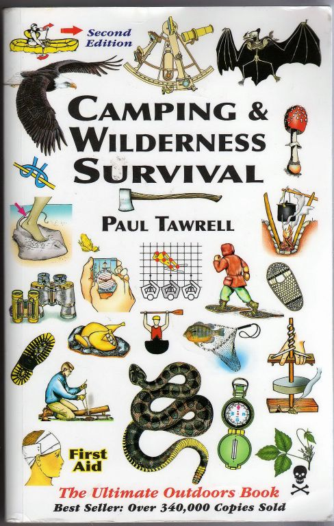 Wilderness Survival Books - Do You Need to Know Just What the Most Effective Survival Equipment Is? Click Here to Find Out http://www.selfdefensegearco.com/survival-gear.php