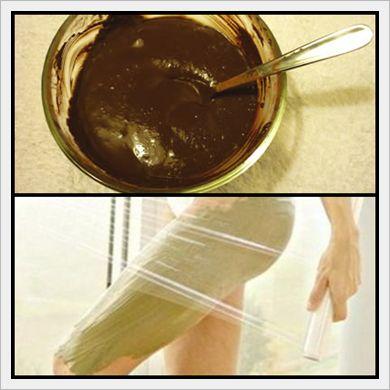 Fanghi anticellulite: ecco come farli in casa - http://www.lamiadietadukan.com/fanghi-anticellulite/ #dukan #dietadukan