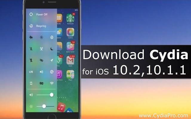 Download Cydia for iPhone, iPad: Download Cydia iOS 10.2, iOS 10.1.1 using PanGu + ...