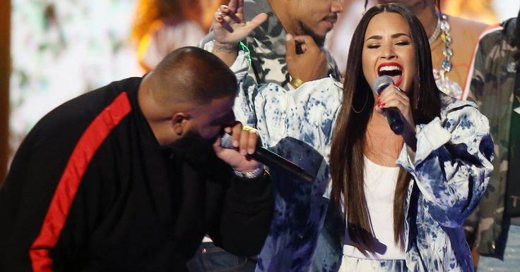 Demi Lovato will embark on a North American tour next year in support of her new album, 'Tell Me You Love Me,' with DJ Khaled as a special guest.