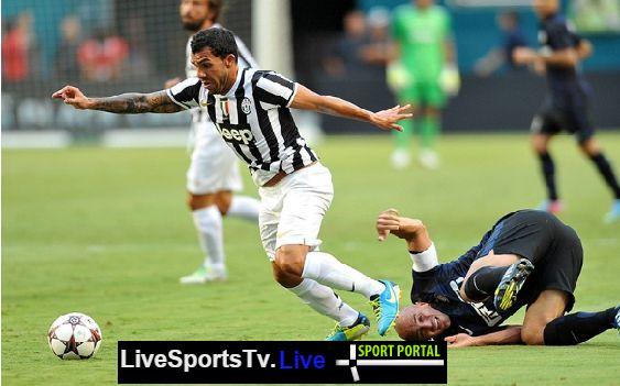 Juventus live Streaming