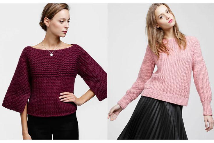 Beauty N Fashion Decatur Ga: 男性ファン多し!エシカルな手編み、ウール・アンド・ザ・ギャングで1年中お洒落度アップ【前編】