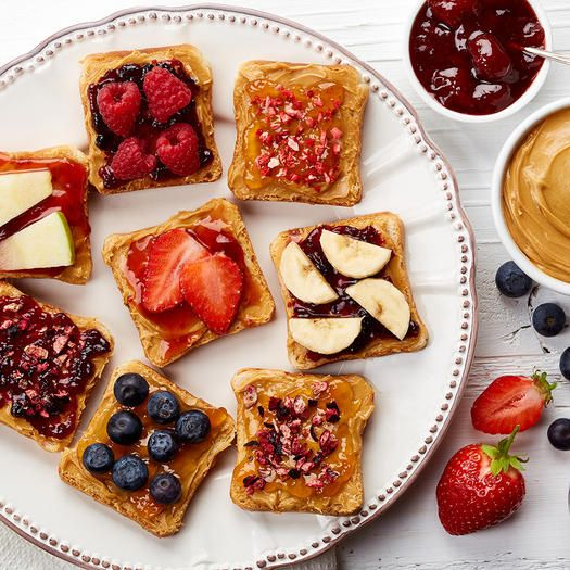 """The whole """"breakfast is the most important meal of the day"""" saying is cliché for a reason: because it's true."""