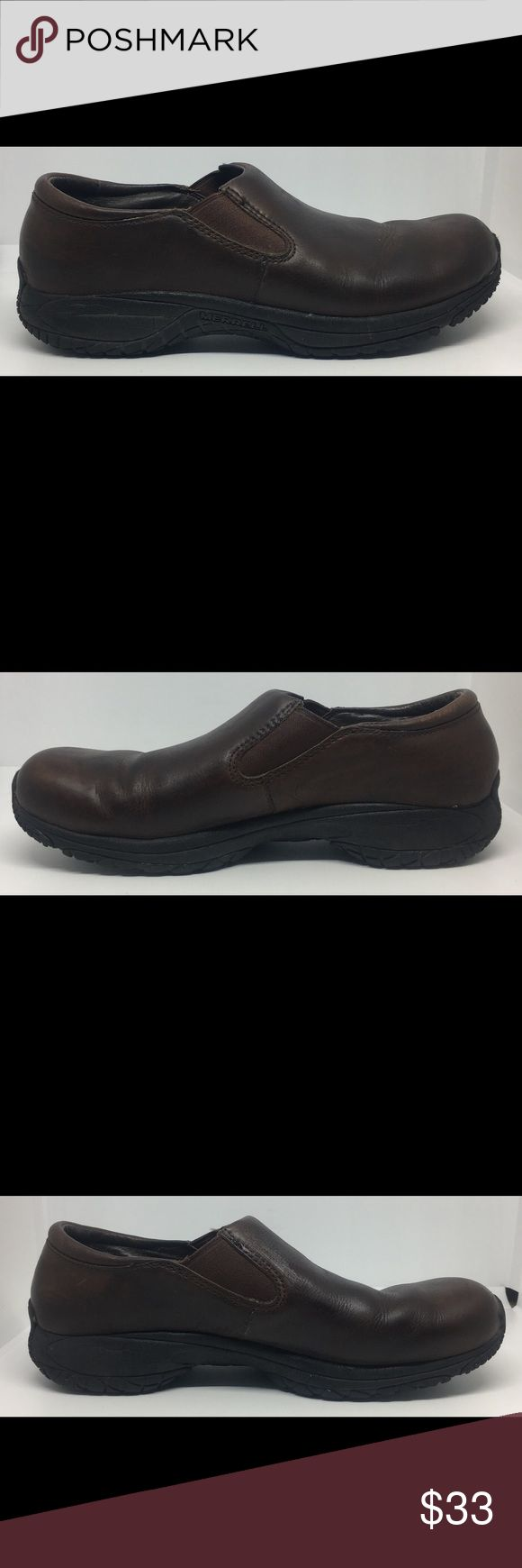 MERRELL Encore Slip On Clogs Shoes Women's 11 Worn a few times. Has some wear but Good Condition. See Pictures. Bin 4 B37 Merrell Shoes Mules & Clogs #ClogsShoesSlipOn