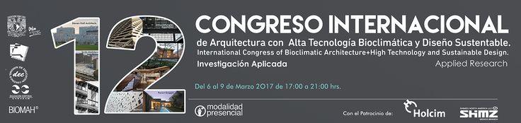 UNAM | Facultad de Arquitectura - 2013-2017