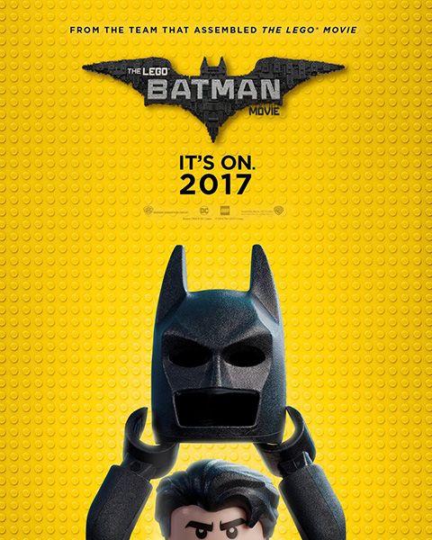 """LEGO BATMAN - IL FILM  Spin-off del precedente """"The LEGO Movie"""", si focalizza su uno dei personaggi più riusciti del primo episodio e replica lo stesso paradigma visivo e umoristico, tra citazioni prese dagli ambiti più disparati e riflessioni metanarrative, metacinematografiche e metafumettistiche. Chi ama i noti mattoncini colorati e ha apprezzato il precedente film, non può perderselo.  RSVP: """"The LEGO Movie"""", """"Panico al villaggio"""".  Voto: 7,5."""