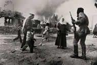 Colonialismo sionazi, 'mato y gimoteo', el crimen de nuestro tiempo
