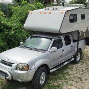Explorer 200 Hardwall Camper