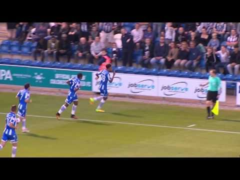 Colchester United vs Grimsby Town - http://www.footballreplay.net/football/2016/08/16/colchester-united-vs-grimsby-town/