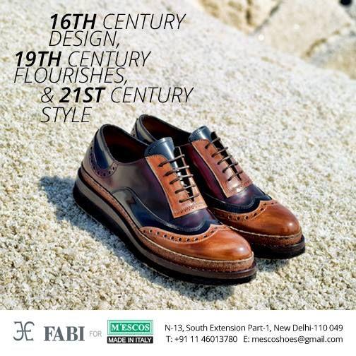 #ITALIAN CRAFT REACHES #INDIA  Fabi Boutique - Now open in New Delhi.  #Fashion #Luxury #Shoes