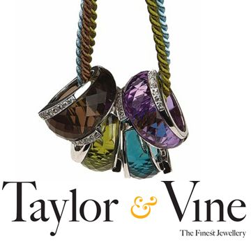 Attain a Stylish Look Do you constantly struggle trying to look stylish daily? In this world of fashion it is difficult to attain a stylish look. But, still there are some accessories creates a positive impact and fashionable look whenever your wear them. To explore more visit us at taylorandvine.com/