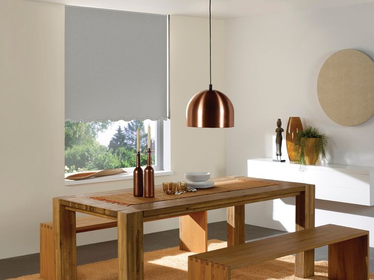 38 best Roll into new style with Roller Shades images on Pinterest - schlafzimmer bei roller