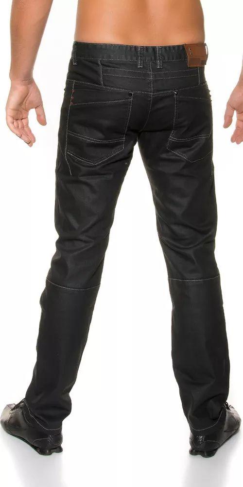 Stylové pánské džíny