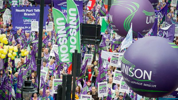 From UNISON - Teaching assistants urge public to support their dispute with Derby council http://wp.me/p7aCDO-bga
