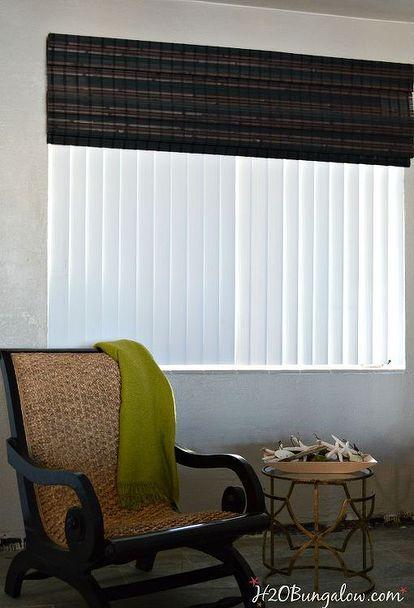 17 Best Ideas About Living Room Blinds On Pinterest   Shutter