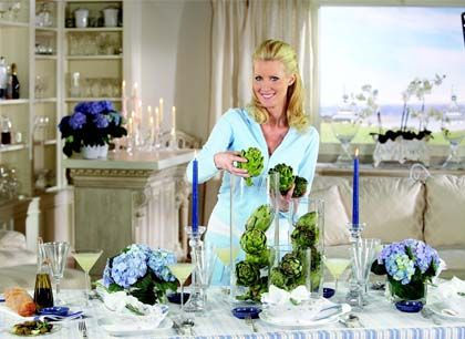 493 best Tablescapes images on Pinterest | Table settings, Place ...