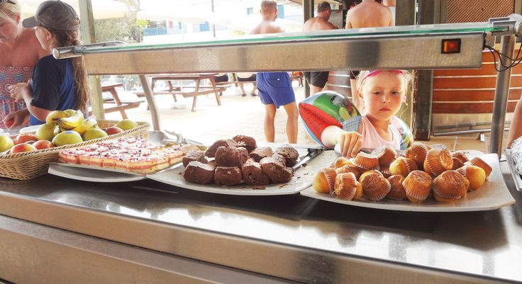 THB Tropical Island Lanarote #Lanzarote #kids #fun #niños #vacaciones #familia #diversión #urlaub #vacaciones