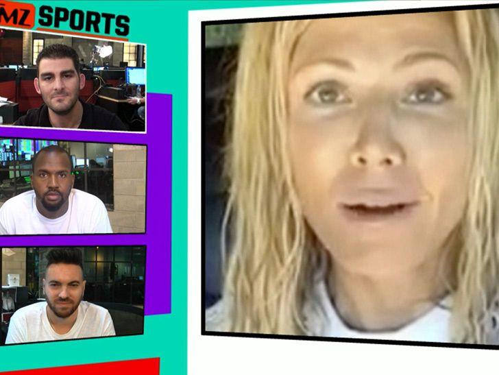 WWE's Torrie Wilson: Hefner Was a Genius, Playboy Changed My Life!