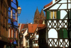 Sélestat - #Alsace