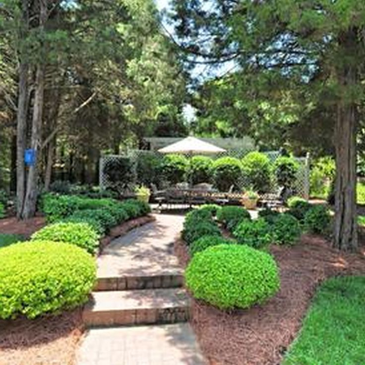 Landscaping Around Large Rocks : Best ideas about large landscaping rocks on