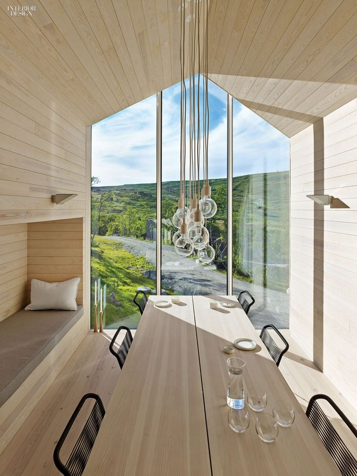 30 Simply Amazing Global Design Spaces