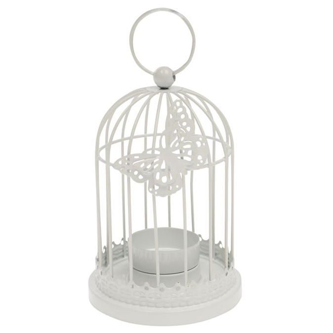 Stanford Home | Stanford Home Birdcage Candle Holder | Mega Value Homeware