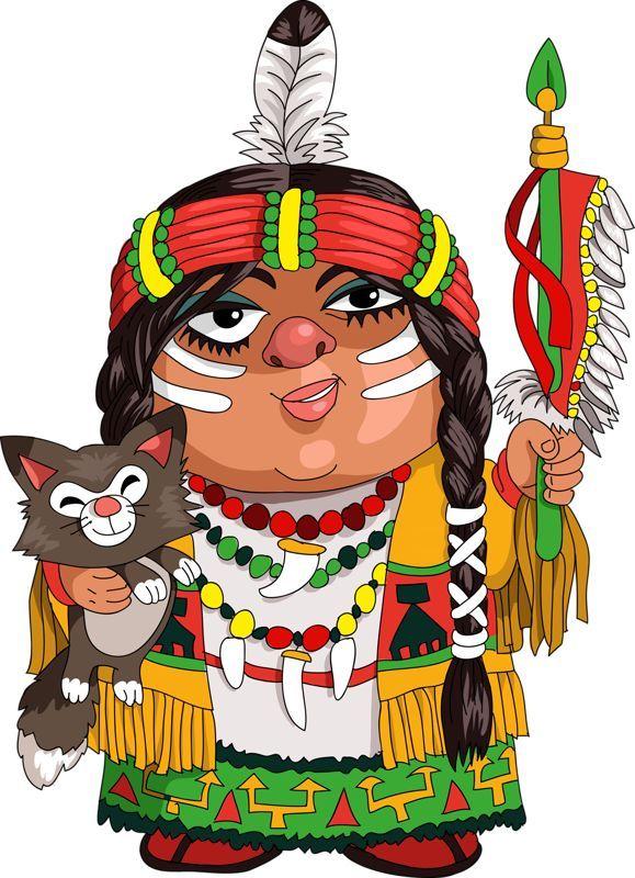 прикольные картинки индейцев посолить вкусу