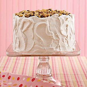 Lane Cake | MyRecipes.com