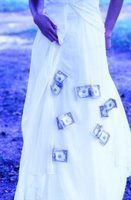 The dollar dance is considered tradition in some regions and cultures.