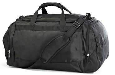 Bild på Sportbag Blackstyle Medium
