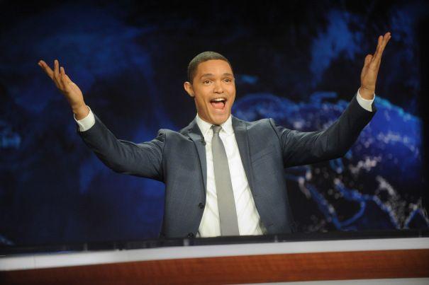 "Trevor Noah Advocates For More ""Woke"" Ads Like Pepsi's Pulled Kendall Jenner Spot"