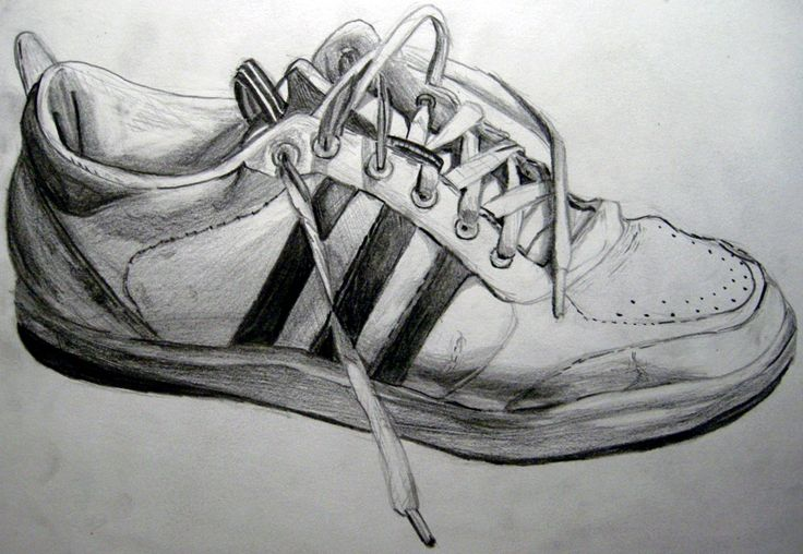 drawing shoe - Google Search
