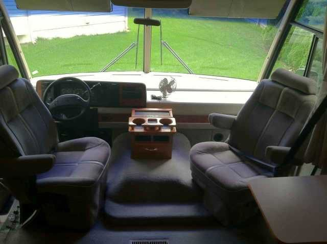 1998 Used Itasca Suncruiser ITASCA SUNCRUISER 35 Class A in Michigan MI.Recreational Vehicle, rv, 1998 Itasca Suncruiser 35WP Slideout 35-Footer with 62,500 miles. My husband and I traveled extensively in this motor home for 3 years. We are no longer able to travel. We moved to Iowa to be with family. Our son Alex is storing the RV and has POA to sell for us. She is a beautiful older model with no major issues to the best of our knowledge. There are some lesser issues you may want to repair…
