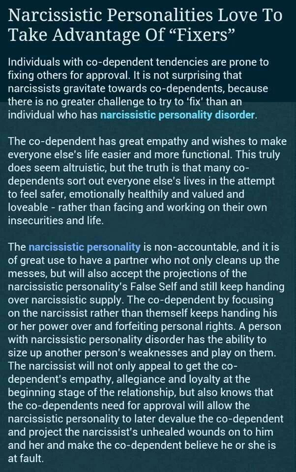 Codependent A recovery from narcissistic sociopath relationship abuse.