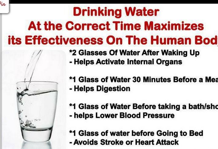 pour yourself another while we are here at the Water Cooler!