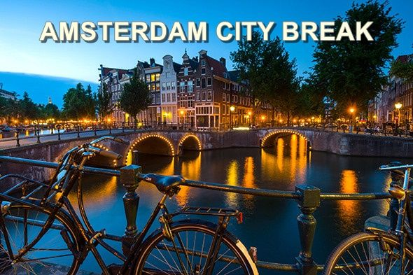 The capital city of the Kingdom of the Netherlands, Amsterdam is very popular European destination. Known residents were Anne Frank, Rembrandt, van Gogh.