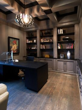 20 INSPIRATIONAL HOME OFFICE IDEAS AND COLOR SCHEMES | Boca do Lobo's inspirational world | Exclusive Design | Interiors | Lifestyle | Art | Architecture | Fashion