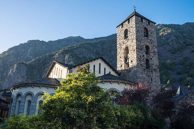 Andorre 5 Coups De Cœur Pour Cet Ete Andorre Andorre La Vieille Vieille Ville