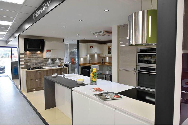 25 Best Mkm My Kind Of Kitchen Images On Pinterest Bishop Auckland House Design And Kitchen