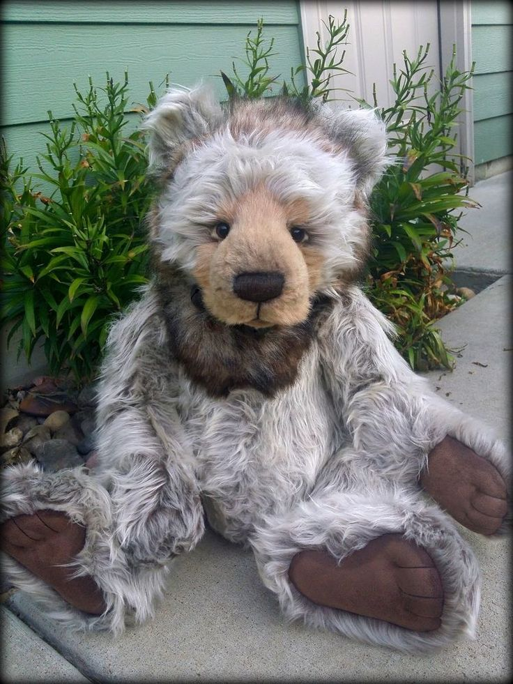 Best 25 Plush Teddy Bears Ideas On Pinterest Stuffed