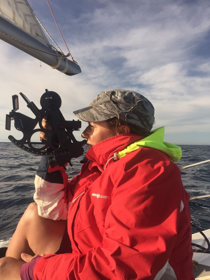A step by step guide to Celestial Navigation - for absolute beginners! #celestialnavigation #sailing #sextant