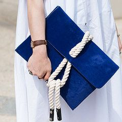 Add a Twist to Your Look at ShopStyle